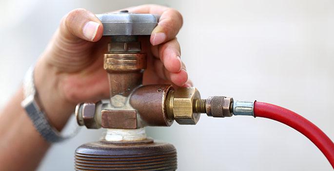 Inspekcija sigurnosnih ventila